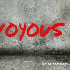Voyous ! Cie Allotrope