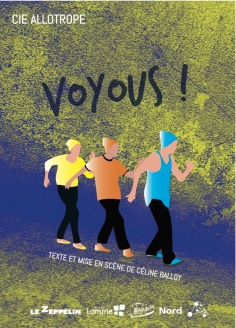 Voyous-Cie Allotrope